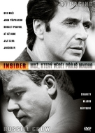 The Insider - Czech Movie Cover (xs thumbnail)