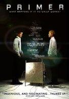 Primer - DVD cover (xs thumbnail)