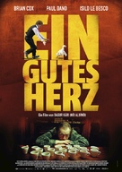 The Good Heart - German Movie Poster (xs thumbnail)