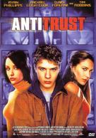 Antitrust - Movie Cover (xs thumbnail)