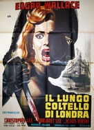 Circus of Fear - Italian Movie Poster (xs thumbnail)