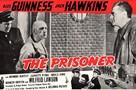 The Prisoner - British Movie Poster (xs thumbnail)