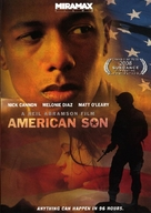 American Son - Movie Cover (xs thumbnail)