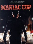 Maniac Cop - DVD cover (xs thumbnail)