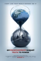 An Inconvenient Sequel: Truth to Power - Movie Poster (xs thumbnail)