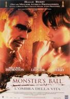Monster's Ball - Italian Movie Poster (xs thumbnail)
