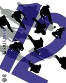 Ocean's Twelve - DVD cover (xs thumbnail)