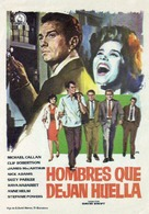 The Interns - Spanish Movie Poster (xs thumbnail)
