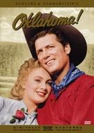 Oklahoma! - DVD cover (xs thumbnail)