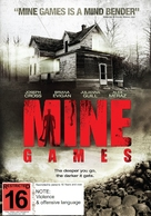 Mine Games - Movie Cover (xs thumbnail)