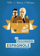 The Spanish Prisoner - French Movie Poster (xs thumbnail)
