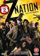 """Z Nation"" - British Movie Cover (xs thumbnail)"