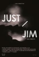 Just Jim - British Movie Poster (xs thumbnail)