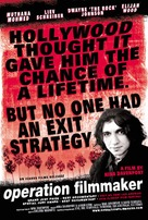 Operation Filmmaker - Movie Poster (xs thumbnail)