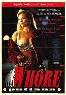 Whore - Italian Movie Cover (xs thumbnail)