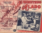 The Deadly Mantis - Mexican Movie Poster (xs thumbnail)