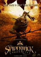 The Spiderwick Chronicles - poster (xs thumbnail)
