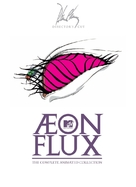 """Aeon Flux"" - German DVD movie cover (xs thumbnail)"