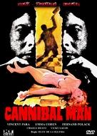 Semana del asesino, La - Austrian DVD cover (xs thumbnail)