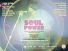Soul Power - British Movie Poster (xs thumbnail)