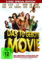 The Ten - German Movie Cover (xs thumbnail)