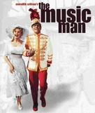 The Music Man - Movie Cover (xs thumbnail)
