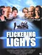 Blinkende lygter - Movie Poster (xs thumbnail)