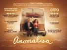 Anomalisa - British Movie Poster (xs thumbnail)