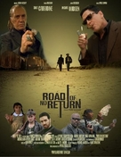 Road of No Return - Movie Poster (xs thumbnail)