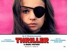 Thriller - en grym film - British Movie Poster (xs thumbnail)