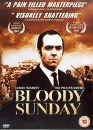Bloody Sunday - British DVD cover (xs thumbnail)