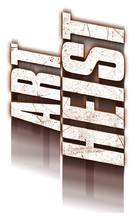 Art Heist - Logo (xs thumbnail)