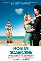 Forgetting Sarah Marshall - Italian Movie Poster (xs thumbnail)