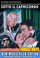Under Capricorn - Italian DVD movie cover (xs thumbnail)