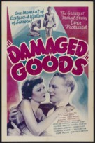 Damaged Goods - Movie Poster (xs thumbnail)