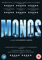 Monos - British DVD movie cover (xs thumbnail)