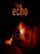 The Echo - British Movie Poster (xs thumbnail)