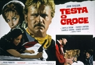 Testa o croce - Italian Movie Poster (xs thumbnail)
