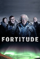 """Fortitude"" - British Movie Poster (xs thumbnail)"