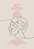 To agori troei to fagito tou pouliou - Greek Movie Poster (xs thumbnail)