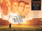 The Cider House Rules - British Movie Poster (xs thumbnail)