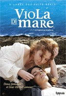 Viola di mare - French DVD movie cover (xs thumbnail)
