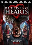 Captured Hearts - DVD movie cover (xs thumbnail)