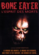Bone Eater - French DVD movie cover (xs thumbnail)