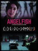 Angelfish - Australian Movie Poster (xs thumbnail)