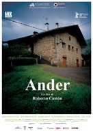 Ander - Italian Movie Poster (xs thumbnail)