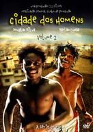 """Cidade dos Homens"" - Movie Cover (xs thumbnail)"