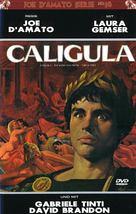 Caligola: La storia mai raccontata - German Movie Cover (xs thumbnail)