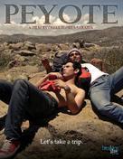 Peyote - Movie Poster (xs thumbnail)