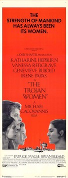 The Trojan Women - Movie Poster (xs thumbnail)